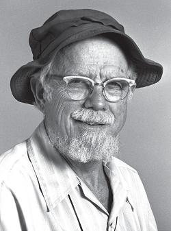 Charles M. Rick