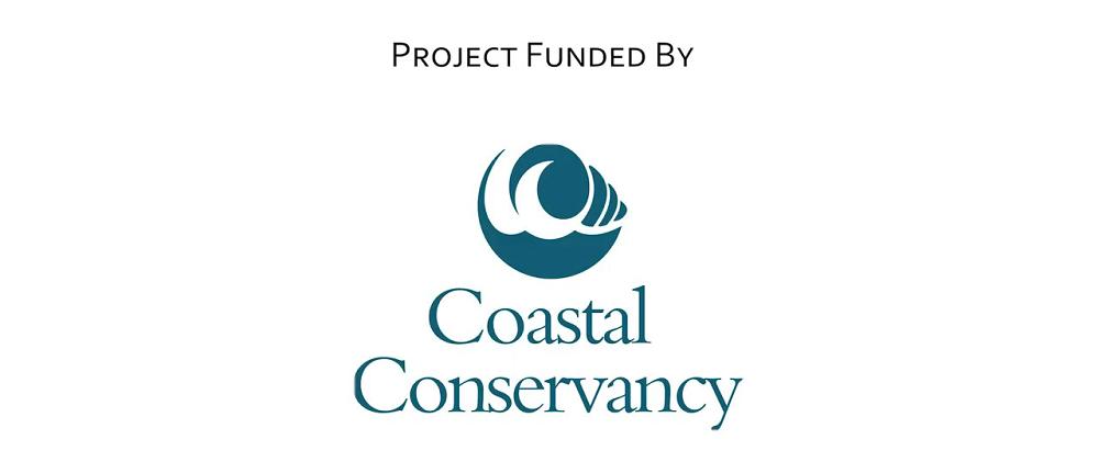 Coastal Commission funding