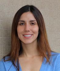 Barbara Blanco-Ulate, UC Davis