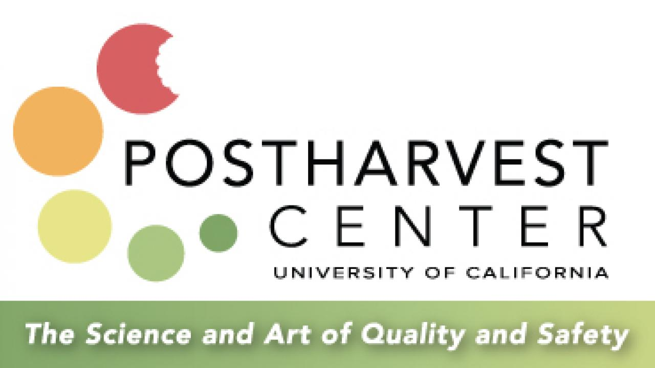 Postharvest Technology Center logo