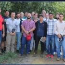 Plant Breeding Academy class members, UC Davis