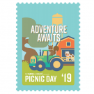 Picnic Day logo