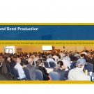 Hemp Breeding and Seed Production course