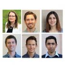 Six Faculty Join the Department of Plant Sciences at UC Davis – Gail Taylor, Brian Bailey, Barbara Blanco-Ulate, Pat Brown, Tom Buckley, Mohsen Mesgaran